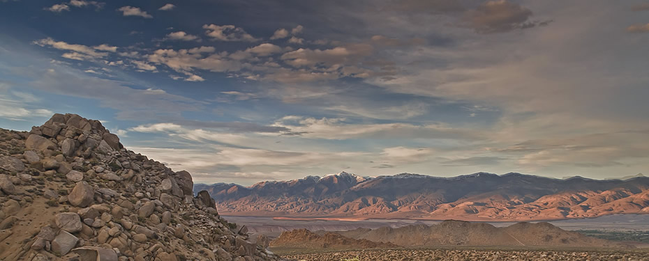 Death Valley - Lone Pine Chamber of Commerce
