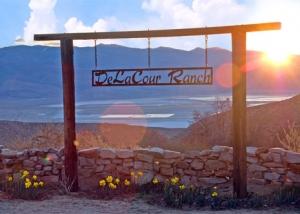 De La Cour Ranch