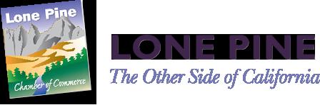 Lone Pine Chamber of Commerce Logo