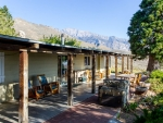 Eastern Sierra Retreat
