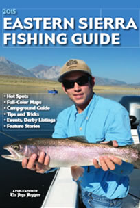 Lone Pine Fishing Guide