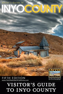 Inyo County Visitor's Guide