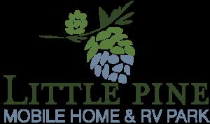 Little Pine Mobile Home & RV Park Logo