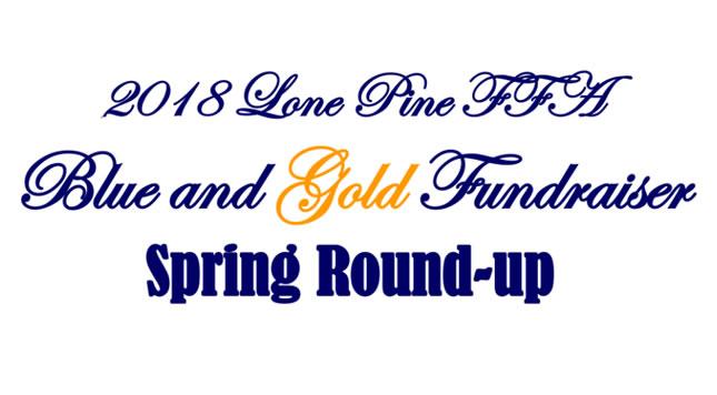 Long pine spring round-up